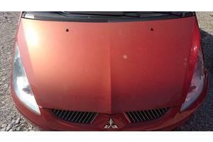 б/у Капоты Mitsubishi Colt