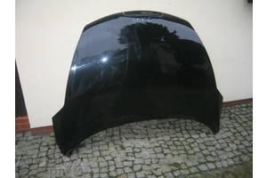 б/у Капот Nissan Juke