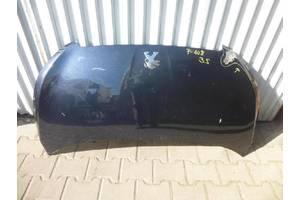 б/у Капот Peugeot 108