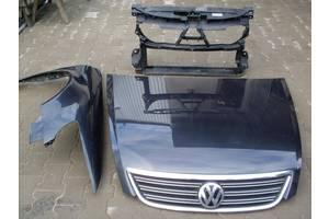 б/у Капоты Volkswagen Phaeton