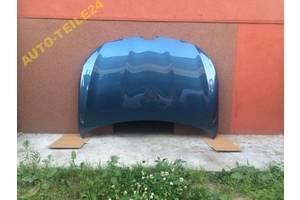 б/у Капоты Renault Megane