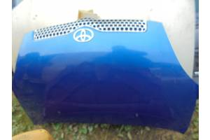 б/у Капот Toyota Yaris