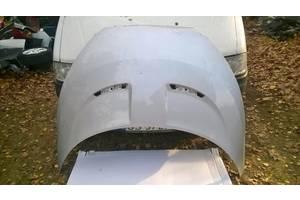 б/у Капот Hyundai Veloster