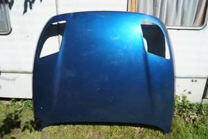 Капоты Fiat Coupe