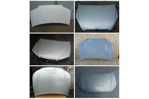 б/у Капот Hyundai H1 груз.