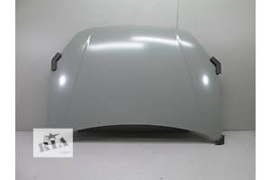 б/у Капот Hyundai Accent
