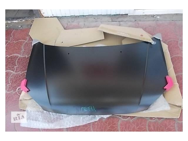 бу Детали кузова Капот Hyundai Getz в Ужгороде