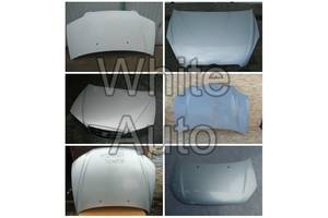 б/у Капот Hyundai i10
