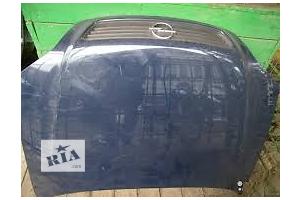 б/у Капот Opel Astra G