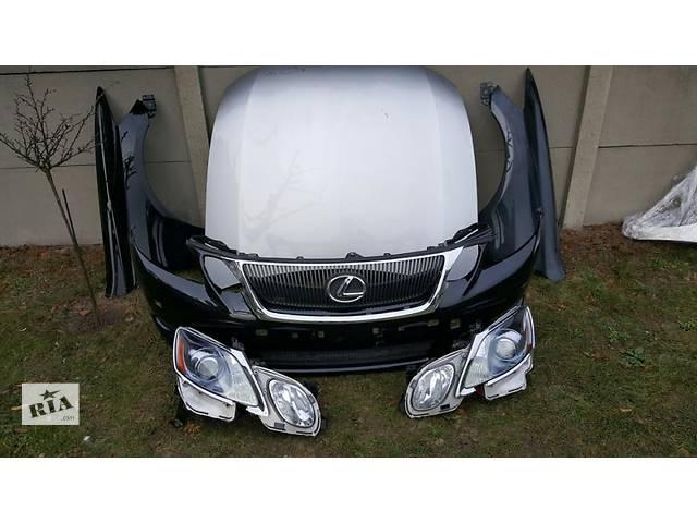 продам Детали кузова Капот Lexus GS бу в Киеве