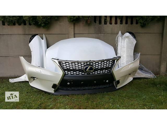 Детали кузова Капот Lexus RX 350- объявление о продаже  в Киеве