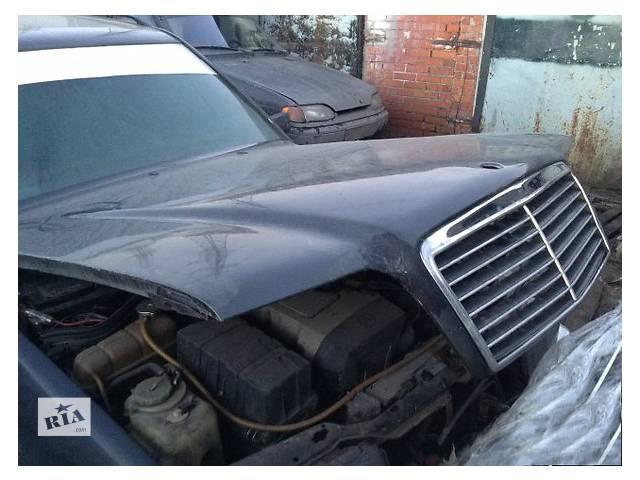 продам Детали кузова Капот Mercedes 124 бу в Ужгороде