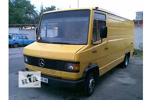 б/у Капот Mercedes 508