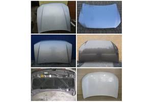 б/у Капот Mitsubishi Lancer