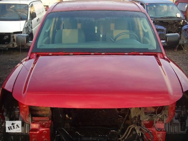 продам Детали кузова Капот Nissan Armada бу в Киеве