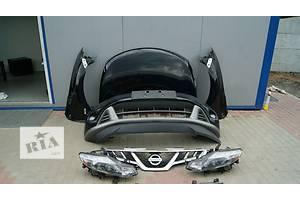 Капоты Nissan Murano