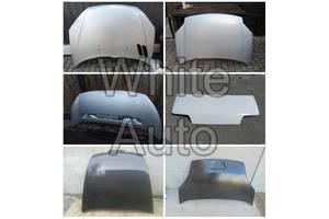 б/у Капот Peugeot 206