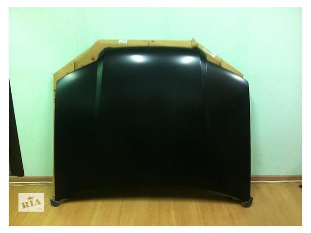 продам Детали кузова Капот Subaru Forester бу в Ужгороде