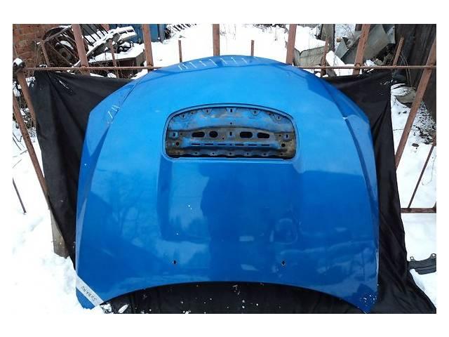 Детали кузова Капот Subaru Impreza- объявление о продаже  в Ужгороде