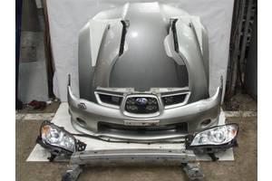 Капот Subaru Impreza
