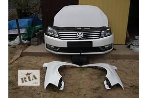 Крыло переднее Volkswagen Passat B7