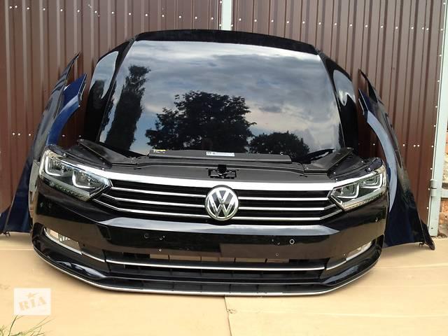 Детали кузова Капот Volkswagen Passat B8- объявление о продаже  в Киеве