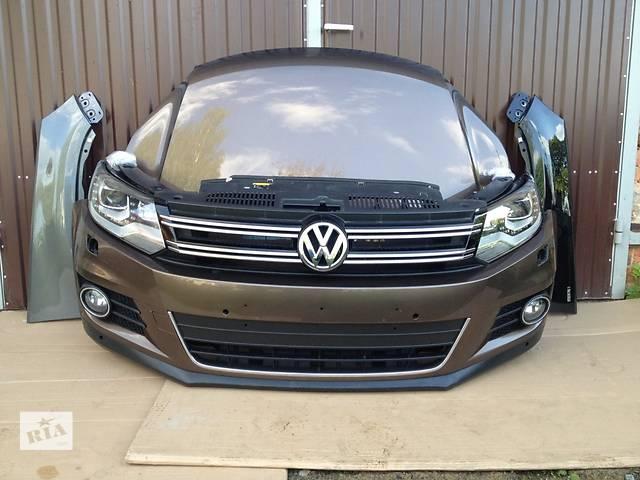 Детали кузова Капот Volkswagen Tiguan- объявление о продаже  в Киеве