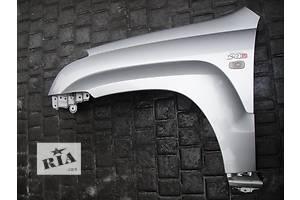 Крыло переднее Toyota Land Cruiser
