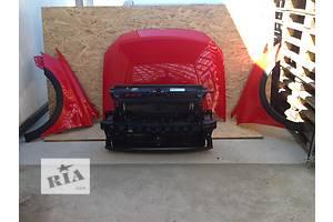 Радиаторы Volkswagen Cross Polo