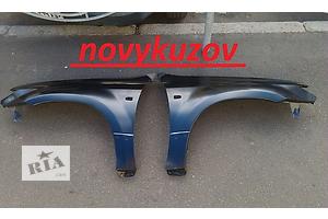 Новые Крылья передние ЗАЗ Forza