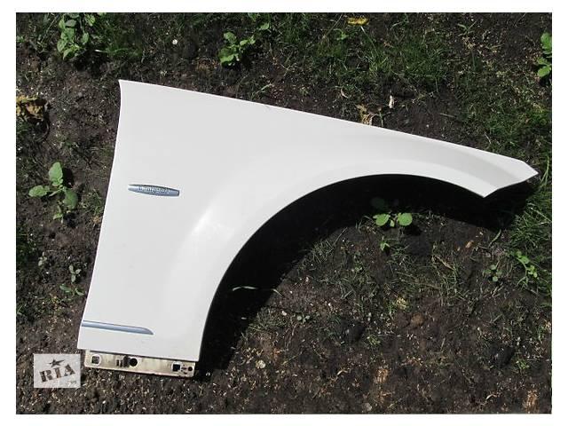Детали кузова Крыло переднее Mercedes C-Class- объявление о продаже  в Ужгороде