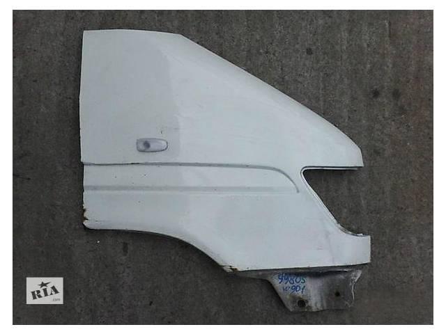 бу Детали кузова Крыло переднее Mercedes Sprinter в Ужгороде