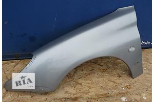 б/у Крыло переднее Peugeot 206