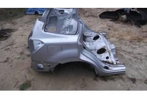 Крылья задние Subaru Forester