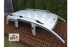 Крыша Citroen Berlingo груз.