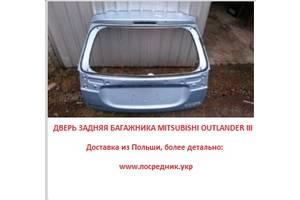 б/у Крышка багажника Acura MDX