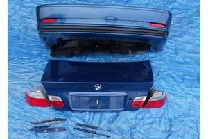 Крышка багажника BMW 3 Series (все)