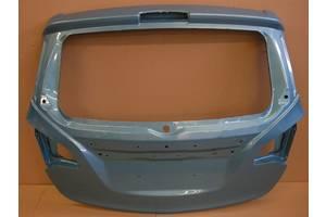 б/у Крышка багажника Mercedes 190