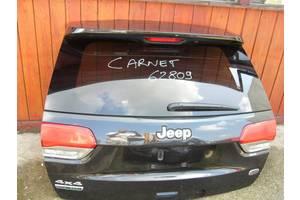 Крышки багажника Jeep Grand Cherokee