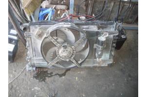 Радиатор Alfa Romeo 166