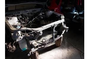 Панель передняя Chevrolet Evanda