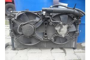 Радиатор Citroen C-Crosser