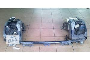 Панели передние Mercedes ML-Class