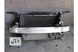 Панели передние Audi A4
