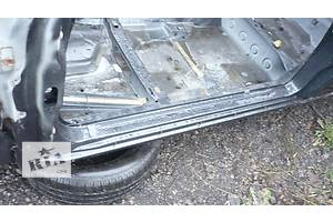 Подножки Mercedes CL-Class