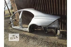 Подножки Mercedes CLS-Class