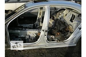 Подножки Mercedes S-Class