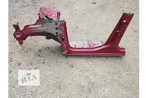 Пороги Peugeot 3008