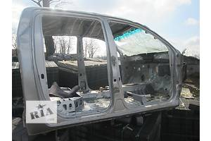 Порог Toyota Hilux