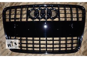 Решётка бампера Audi Q7